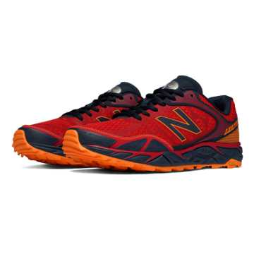 New Balance Leadville v3, Red with Black