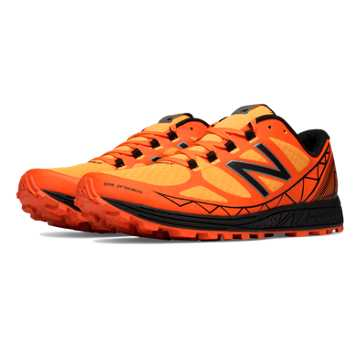 New Balance Vazee Summit Trail, Impulse with Lava & Thunder