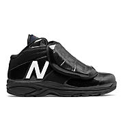 460v3 Umpire, Black with White