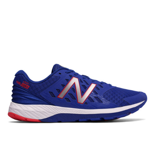 New Balance FuelCore Urge v2 Scarpe - Team Royal/Energy Red/Black