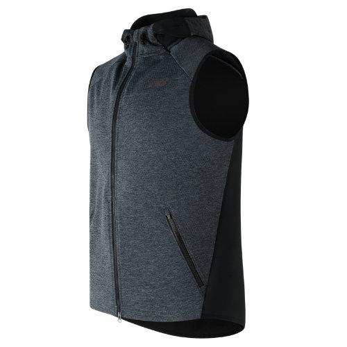 New Balance Fantom Force Vest Boy's All Clothing - MV73007BK
