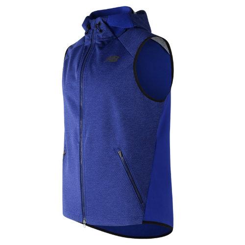 New Balance : Fantom Force Vest : Men's Performance : MV73007TRY