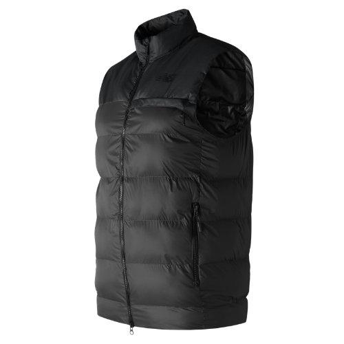 New Balance : 247 Sport Thermal Vest : Men's Casual : MV73551BK
