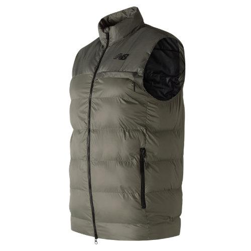New Balance 247 Sport Thermal Vest Boy's All Clothing - MV73551MFG