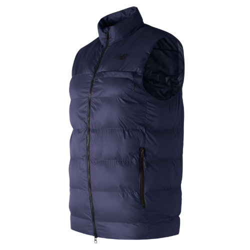 New Balance : 247 Sport Thermal Vest : Men's Casual : MV73551PGM