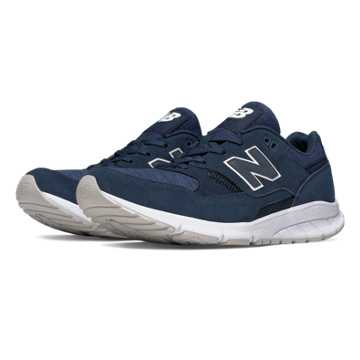 New Balance 530 Vazee Sweatshirt, Navy