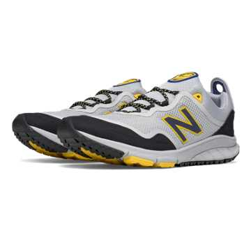 New Balance 801 Vazee Outdoor, Micro Chip with Black & Yellow
