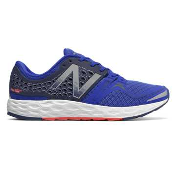 New Balance Fresh Foam Vongo, Blue with Black