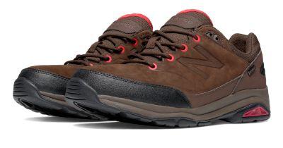 1300 Mens Total Walking Men's Shoes | MW1300BR