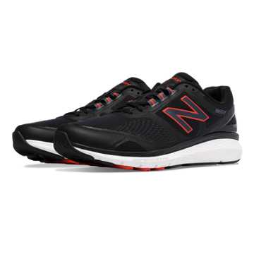 New Balance New Balance 1865, Black with Red