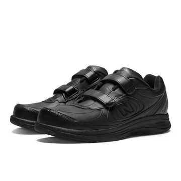 New Balance Hook and Loop 577, Black