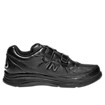 New Balance 577, Black with Black Suede