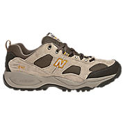 New Balance 642, Brown with Tan