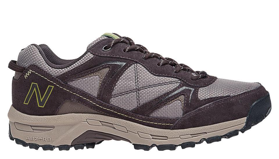 new balance trail walking shoes