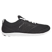 New Balance 735, Black with White