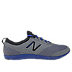 New Balance 735, Grey with Blue