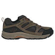 New Balance 759, Brown with Black & Orange