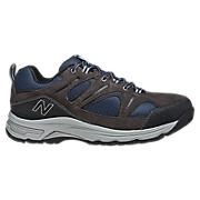New Balance 759, Brown with Blue