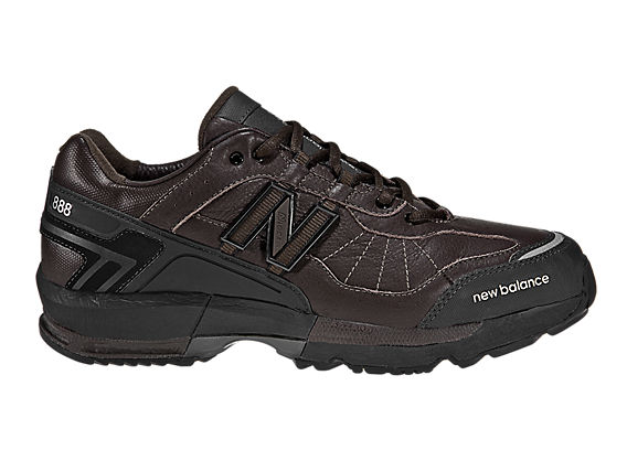 New Balance 888, Brown