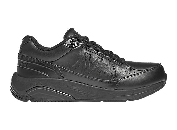 Leather 928 Mens Walking Motion Control New