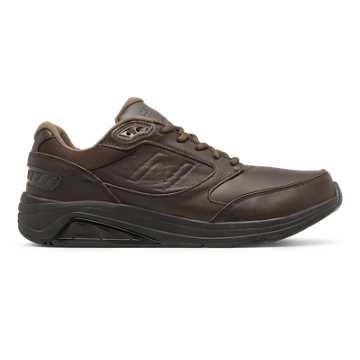 New Balance Leather 928v2, Brown