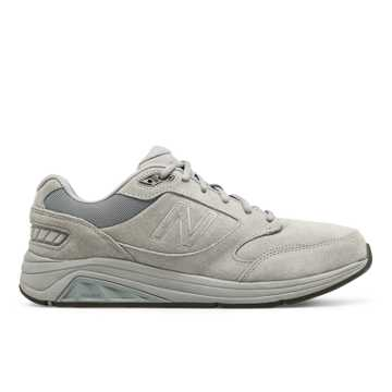 New Balance Suede 928v3, Light Grey
