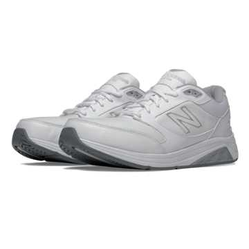 New Balance Leather 928v2, White