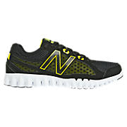 NBGruve 1157, Black with Yellow & White