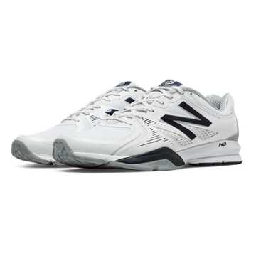 New Balance New Balance 1267, White with Navy