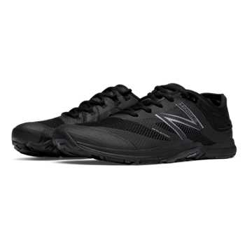 New Balance Minimus 20v5 Trainer, Black