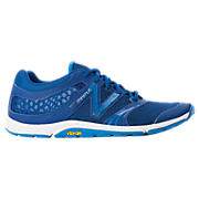Minimus 20v3 Cross-Training, Blue with Electric Blue