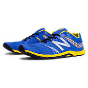 Minimus 20v3 Cross-Training, Blue with Silver & Yellow