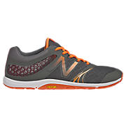 Minimus 20v3 Cross-Training, Grey with Orange & White