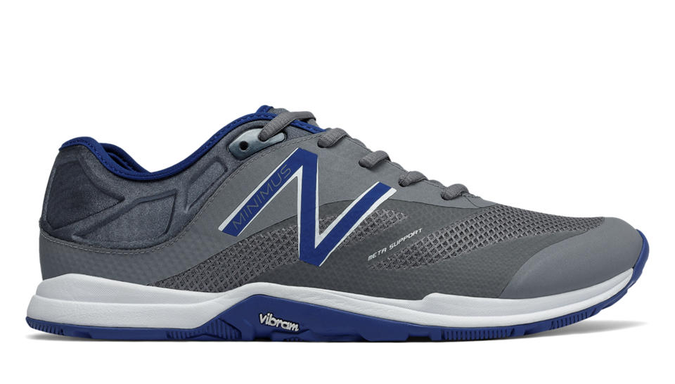 new balance minimus crossfit