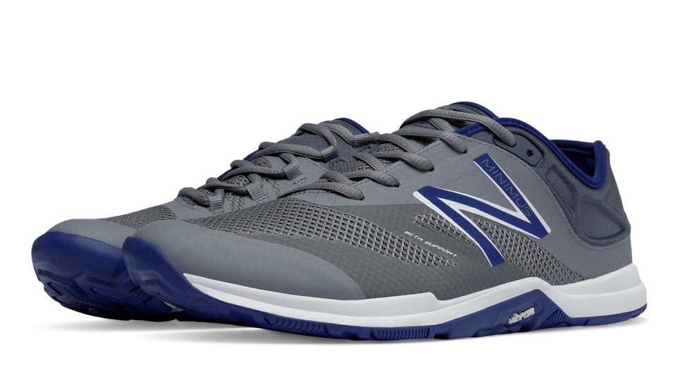 new balance womens wx20v3 minimus cross-training shoe review