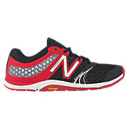 Pro Baseball Limited Edition Minimus 20v3, Black with Team Red & White