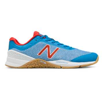 new balance minimus white