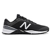 Minimus 40 Trainer, Black with White