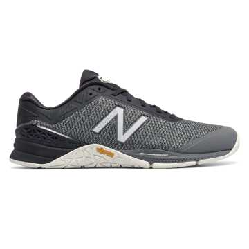 Minimus 40 Trainer, Grey
