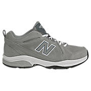 New Balance 608, Grey with White