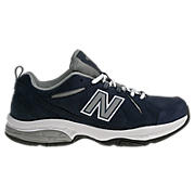 New Balance 608, Navy with White
