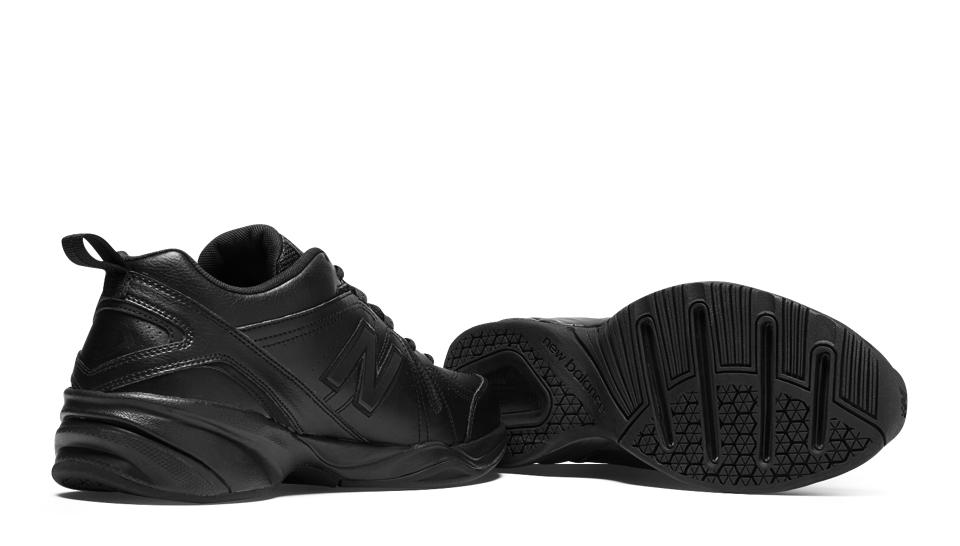 new balance 623v2 black