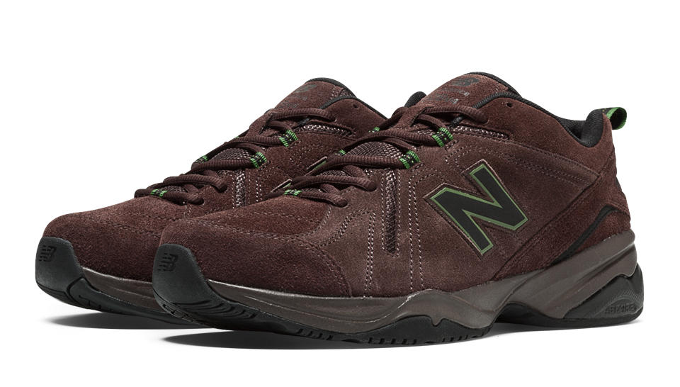 New Balance Men's 608v4