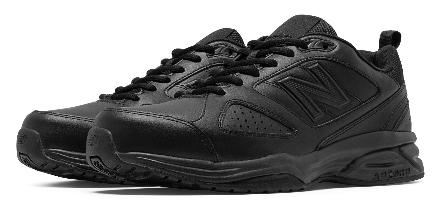 765c3d48e2dc4 ... UPC 889516120507 product image for New Balance Men's 623v3 Trainer  Shoes Black | upcitemdb.com