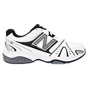 New Balance 630, White with Black & Silver