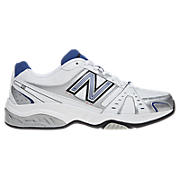New Balance 630, Silver with Blue