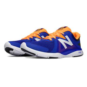 New Balance New Balance 713 Trainer, Blue with Impulse
