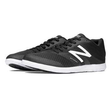 New Balance New Balance 730v2 Trainer, Black with White