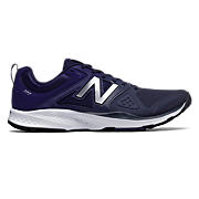 New Balance 777v2 Trainer, Navy