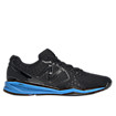 New Balance 797, Black with Blue